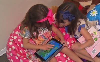 Aplicaciones que te ayudan a mantener las tradiciones en nuestros hijos