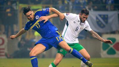 Irlanda-Bosnia
