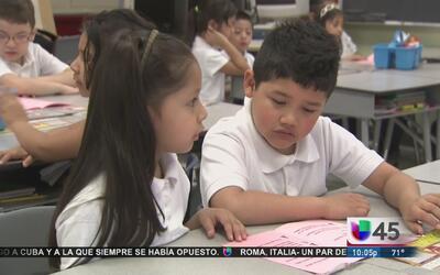 ¿Cómo impactaría la propuesta 1 del HISD la educación de sus hijos?