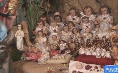 Así se celebra el día de la Candelaria en México