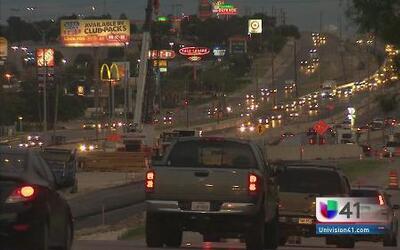 Obras de construcción traerán tráfico este fin de semana