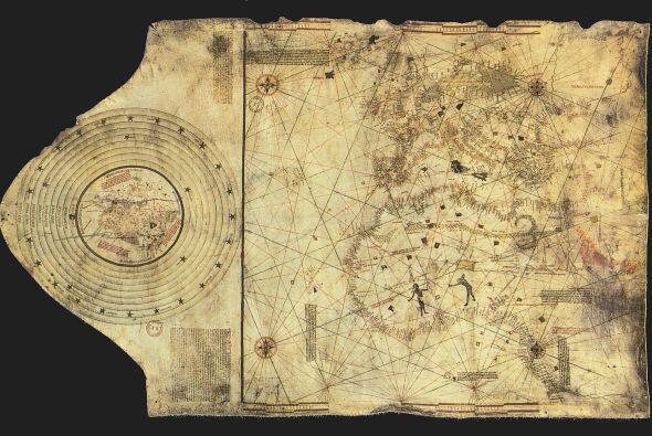 La escritora abordó la figura histórica del navegante en su anterior tra...