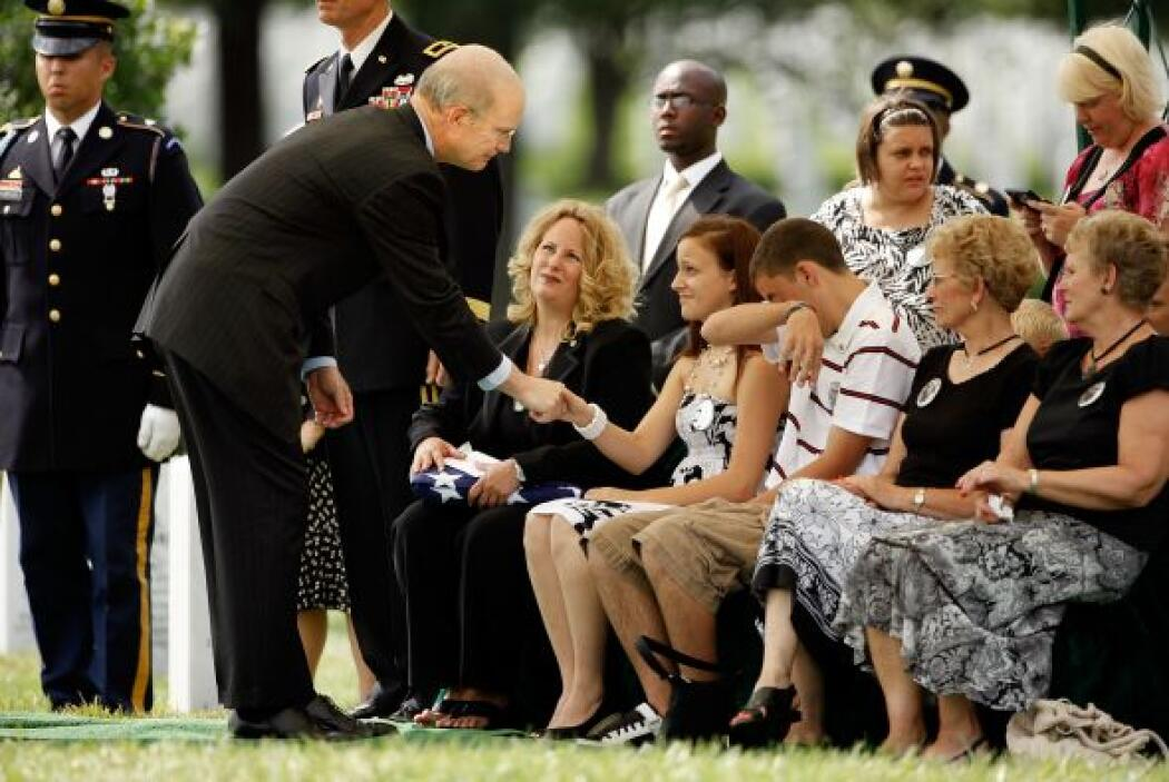 La misión de los 50,000 soldados de Estados Unidos que permanecerán en I...