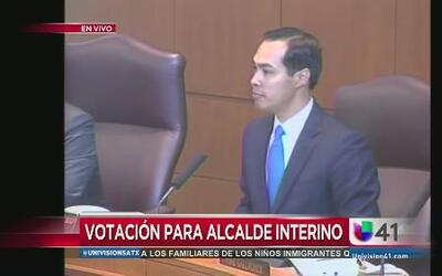 Concejo de San Antonio se reúne para elegir un nuevo alcalde