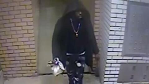 'Nueva York en un Minuto': Buscan individuo que habría atacado sexual a...