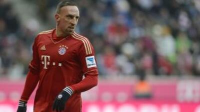 'Scarface' sabe que la incorporación de Guardiola al equipo bávaro le br...