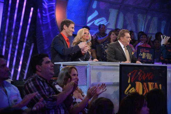 Inicia la cuarta semana de 'Viva la Diva' y nuestros jueces se muestran...