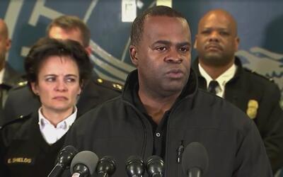 Alcalde de Atlanta toma previsiones frente a la tormenta invernal