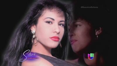 Fotos y recuerdos, un recorrido por la historia y la memoria de Selena