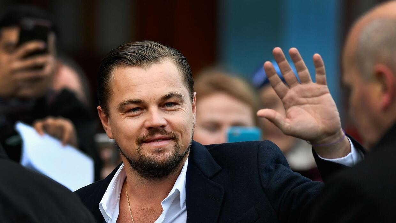¿Leonardo DiCaprio interesado en participar en una película de 'El Chapo...