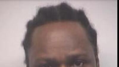 Shun Pierre Pinkston fue condenado por haber violado a una prostituta de...