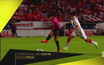 Nominados Premios Univision Deportes: Futbolista del Año de la Liga MX