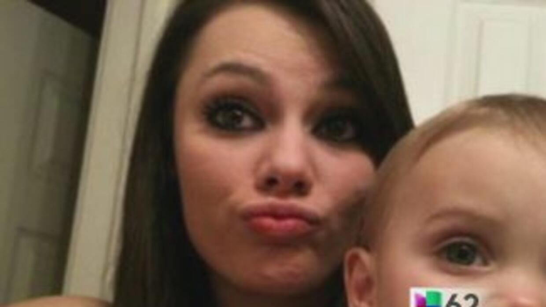 Testigo observó a Megan Work golpear al pequeño Colton en la cabeza