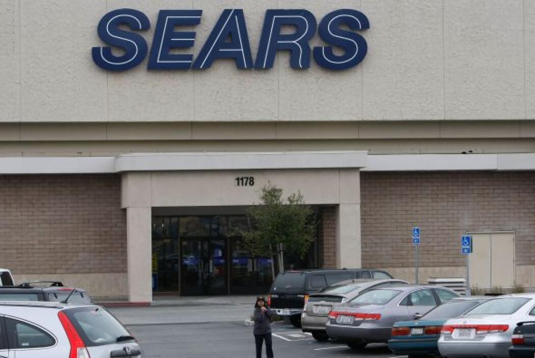 """SEARS """" La empresa departamental abrirá desde las 4 a.m. del viernes así..."""