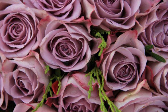 ¡Las flores son un elemento que nunca debe faltar! Sigue con esta...