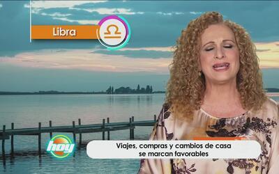 Mizada Libra 26 de agosto de 2016