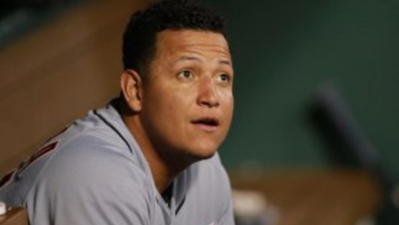 Cabrera tiene una amplia ventaja en la tercera base sobre el dominicano...