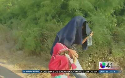 ¿Qué problemas psicológicos enfrentan los niños migrantes?