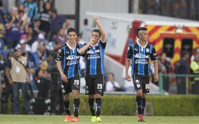 Querétaro, Pumas
