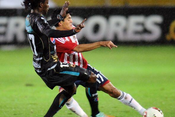 Los jugadores mexicanos enseñaron uno de sus peores momentos futbolístic...