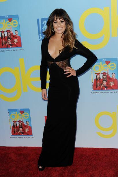 "31. Lea Michele  La talentosa protagonista de ""Glee"".  Vota aq..."