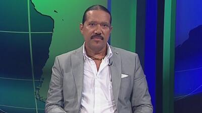 José Rodríguez, presidente del Comité Dominicano de...