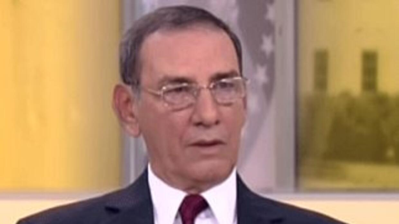 Juan Reinaldo Sánchez, ex guardaespaldas de Fidel Castro.