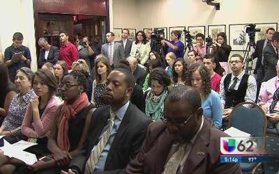 Testimonios de madres migrantes llegan a la capital estadounidense