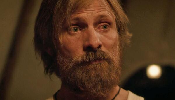 Viggo Mortensen es 'Captain Fantastic'