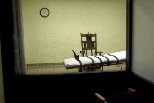 OHIO ha ejecutado a 53 personas y permancen otras 145 en la espera de su...