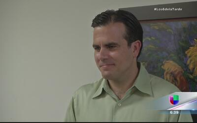 Ricky Rosselló reacciona a supuesta auditoria de su campaña