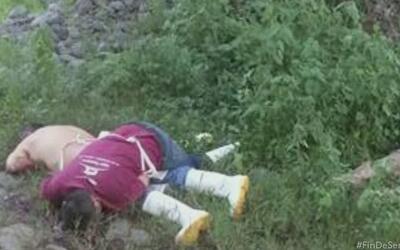 Se duplican los homicidios dolosos en México