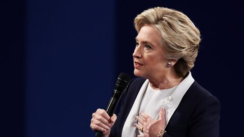 ¿Hablarán los candidatos sobre el tema migratorio en el último debate pr...