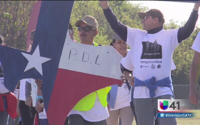 Reacciones en San Antonio tras bloqueo de las Acciones Ejecutivas