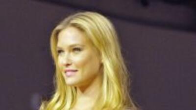 La novia de Leonardo DiCaprio, la modelo Bar Rafaeli, reveló algunos de...