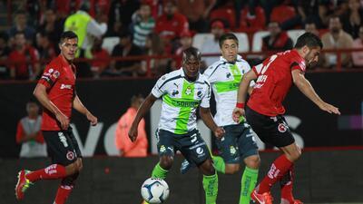 Fernando Arce confía en que Xolos derrote a Santos