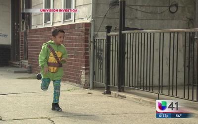 Desaparecen estudiantes de escuelas en NY