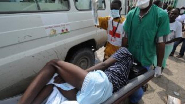 Epidemia de cólera en Haití ha puesto en alerta a las autoridades sanita...