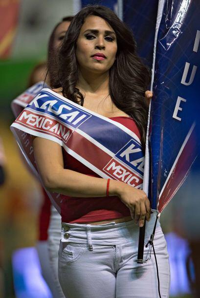 Las bellezas de la Jornada 2 en la Liga MX