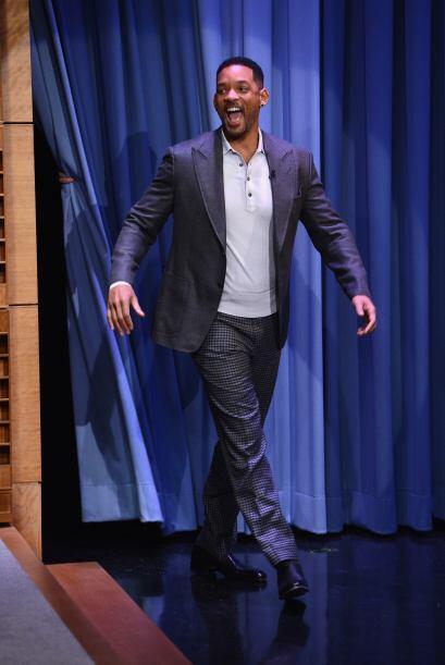 Entre ellos, Will Smith. Mira aquí los videos más chismosos.