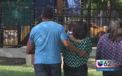 La población y pobreza en la alza en Austin