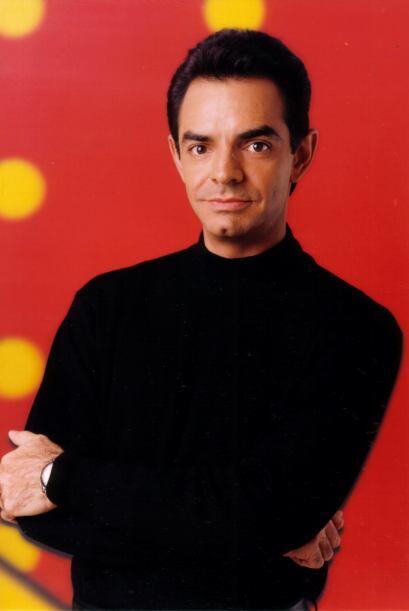 No cabe duda que Eugenio Derbez es uno de los comediantes favoritos de l...