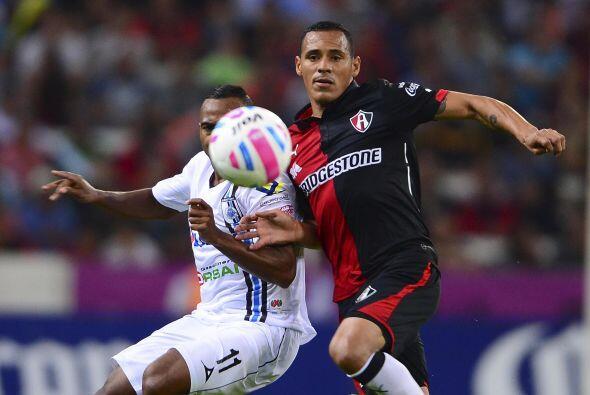 Los dos acaban de llegar en este torneo al Atlas y Toluca respectivament...