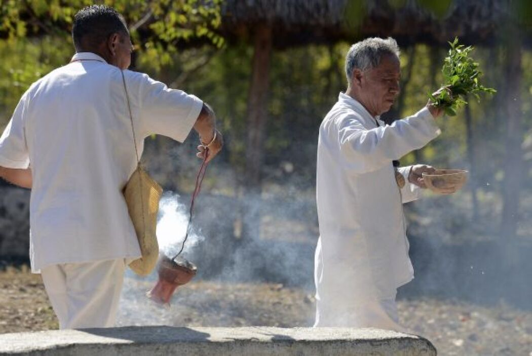 """Además, en los sitios arqueológicos """"se espera un incremento del 100% en..."""