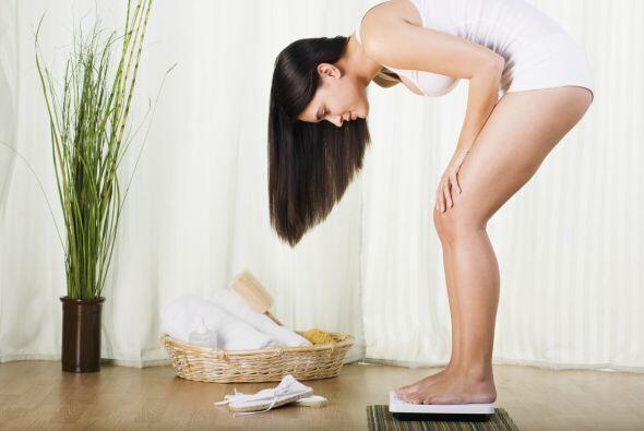 Para aquellas chicas que buscan tener su peso bajo control, se les recom...