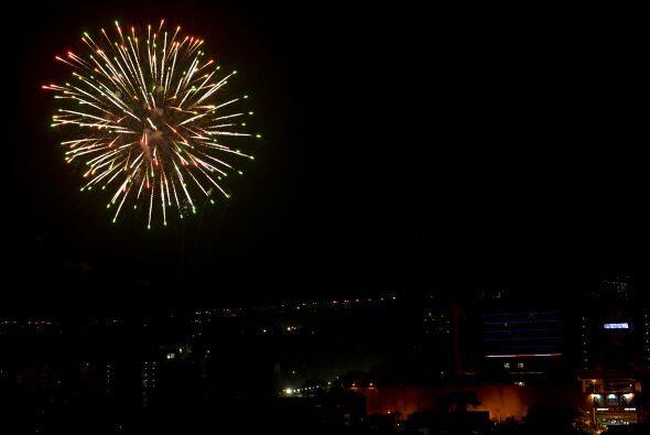 Lugar: Bows and Arrows, Sacramento    Día: Jueves, 4 de Jul...