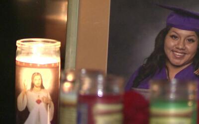 Familiares de mujer que murió al chocar con retroexcavadora narraron el...