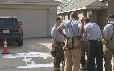 Autoridades de Fort Worth investigan un tiroteo que dejó dos víctimas mo...