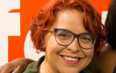 Jessica Morales Rocketto, directora de organización digital.