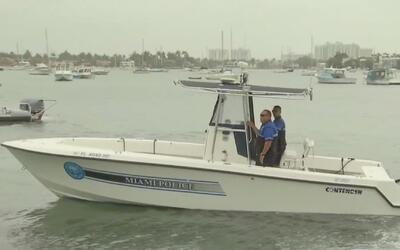 Los navegantes ya se preparan para celebrar el Día de Recordación en Miami